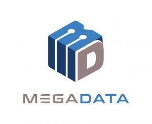 Megadata logo
