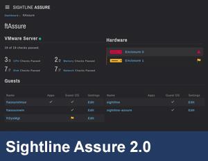 assure official sight
