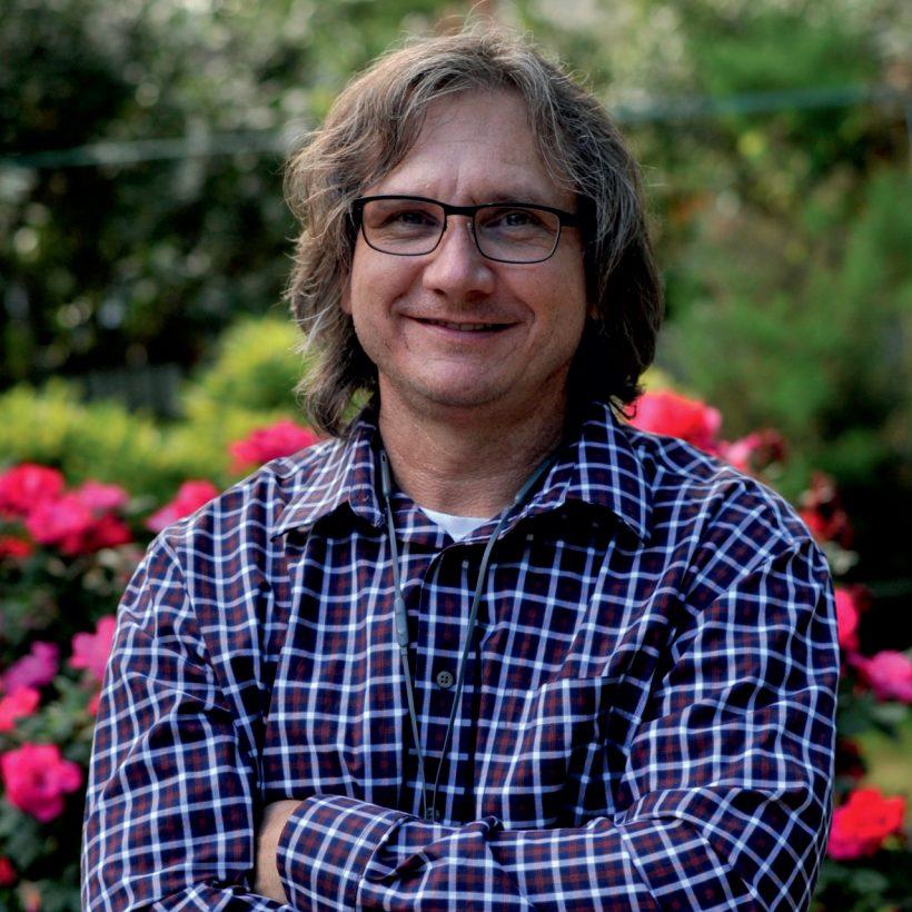 Brandon Witte