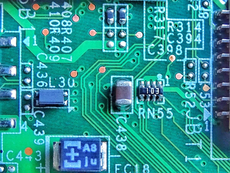 electronics manufacturer edm
